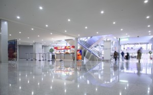 ostoskeskus